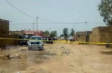 Burkina Faso: Các phần tử thánh chiến sát hại hàng chục dân thường