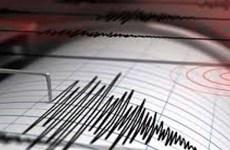 Trận động đất 7,3 độ làm rung chuyển quần đảo của Indonesia