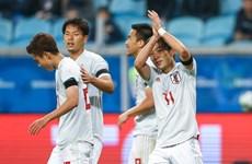 Chờ kỳ tích 'Samurai Xanh' Nhật Bản tại Copa America 2019