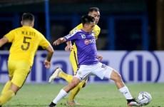 Video Văn Quyết tỏa sáng, đưa Hà Nội FC vào chung kết AFC Cup