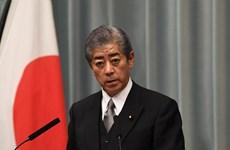 Quan chức quốc phòng Mỹ, Nhật điện đàm về vấn đề Iran và Triều Tiên