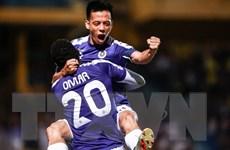 Hà Nội FC được VFF thưởng nóng sau khi giành vé vào chung kết
