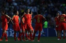 Sạch bóng châu Á tại vòng chung kết World Cup nữ 2019