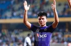 'Quang Hải là cầu thủ Hà Nội FC duy nhất có thể sang châu Âu'