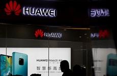 Trung Quốc hối thúc Mỹ dỡ bỏ trừng phạt tập đoàn Huawei
