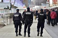 Europol: Châu Âu an toàn hơn nhưng mối đe dọa khủng bố vẫn hiện hữu