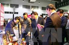 Hội chợ Việt-Lào giúp tăng cường hợp tác toàn diện giữa hai nước
