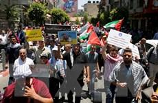 Nga: Kế hoạch kinh tế của Mỹ cho Trung Đông không hiệu quả