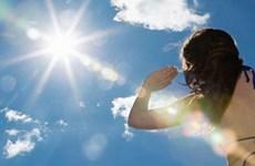 [Video] Tia UV có ảnh hưởng gì tới sức khỏe và cách hạn chế
