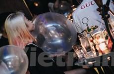 Hà Nội xử phạt hàng loạt nhà hàng, quán bar cho sử dụng 'bóng cười'