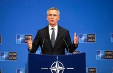 Tổng thư ký NATO hoan nghênh những đóng góp của Canada
