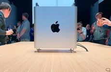Apple sẽ chuyển sản xuất dòng máy tính Mac Pro mới sang Trung Quốc?
