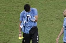 Suarez sút hỏng luân lưu, Uruguay cay đắng chia tay Copa Ameria