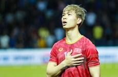 Báo Nhật Bản: Tiền đạo Công Phượng sẽ chuyển tới Bỉ thi đấu