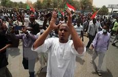 Sudan: TMC yêu cầu phe đối lập chịu trách nhiệm cho cuộc biểu tình