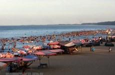 Nghệ An: Chấn chỉnh hoạt động dịch vụ môtô nước ở bãi biển Cửa Lò