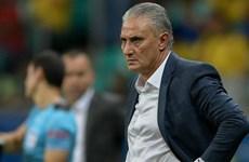 HLV tuyển Brazil mất ngủ vì trận 'siêu kinh điển' với Argentina