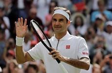 Wimbledon 2019: Federer thắng ngược, Sharapova dừng cuộc chơi