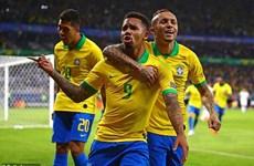 Thống kê ấn tượng trên hành trình vào chung kết của tuyển Brazil