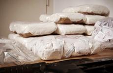 Ukraine triệt phá đường dây buôn bán ma túy xuyên Đại Tây Dương