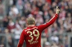 Toni Kroos - Thương vụ sai lầm của Bayern sau 5 năm nhìn lại
