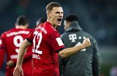 Joshua Kimmich - Thủ quân tương lai của FC Bayern Munich