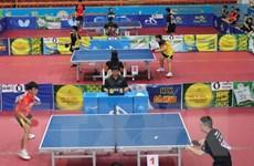 Gần 100 tay vợt mạnh dự giải bóng bàn quốc tế Cây vợt vàng