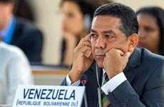 Lệnh trừng phạt của Mỹ ngăn chặn Venezuela mua lương thực, thuốc men