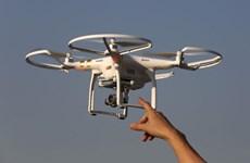 Singapore xét xử 2 người bay flycam trái phép gần căn cứ quân sự