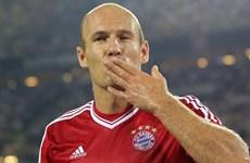 Arjen Robben bất ngờ giã từ sự nghiệp cầu thủ ở tuổi 35