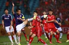 Lịch thi đấu và truyền hình trực tiếp vòng 14 V-League 2019