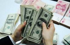 Dự trữ ngoại hối của Trung Quốc tăng mạnh trong tháng Sáu