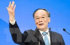 Trung Quốc khuyến cáo về chủ nghĩa bảo hộ thương mại