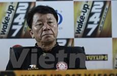 HLV Thành phố Hồ Chí Minh nói gì trước nguy cơ mất ngôi đầu?