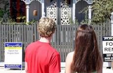 Nhiều chủ nhà tại Australia trục lợi từ sinh viên nước ngoài