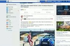 [Video] Facebook, YouTube chống nội dung quảng cáo thuốc chữa ung thư
