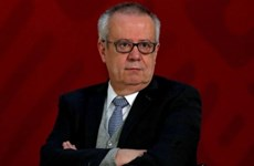 Bộ trưởng Tài chính Mexico từ chức do bất đồng với chính phủ