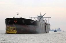 Iraq cân nhắc thay tuyến xuất khẩu dầu qua eo biển Hormuz