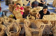 Hướng đi mới cho các sản phẩm thủ công mỹ nghệ của Việt Nam