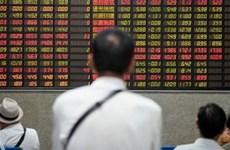 Chứng khoán châu Á đi lên trước bình luận của Chủ tịch Fed