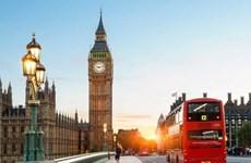Tháp đồng hồ Big Ben nổi tiếng của Anh đón sinh nhật lặng lẽ