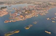 Chính phủ Indonesia lên kế hoạch xây dựng cầu dài nhất châu Á
