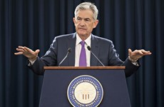 Fed: Bất ổn thương mại là 'cú sốc' đối với niềm tin kinh doanh
