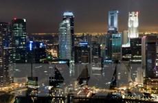 Tăng trưởng kinh tế của Singapore chậm nhất trong gần một thập niên