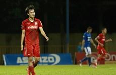 Kết quả vòng 15 V-League: HAGL rơi xuống nhóm 'cầm đèn đỏ'
