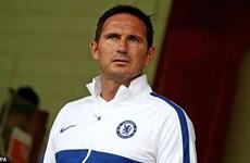 Chelsea có chiến thắng đầu tay dưới thời HLV Frank Lampard