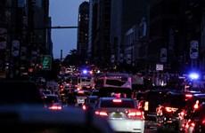 Mỹ: Mất điện xảy ra trên diện rộng tại thành phố New York