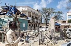Tổng thư ký Liên hợp quốc lên án tấn công khủng bố ở Somalia