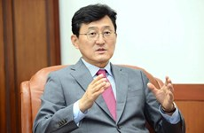 Hàn Quốc hiện thực hóa cam kết tăng cường quan hệ với ASEAN
