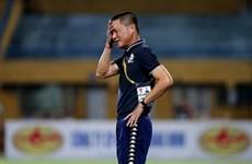 HLV Chu Đình Nghiêm xin lỗi vì hành vi, phát ngôn thiếu kiềm chế
